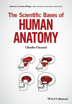 Brown, Kaye B. - The Scientific Bases of Human Anatomy, ebook