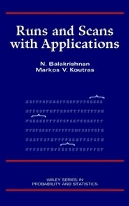 Balakrishnan, N. - Runs and Scans with Applications, ebook