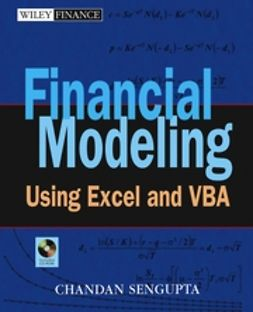 Sengupta, Chandan - Financial Modeling Using Excel and VBA, ebook