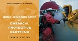 Forsberg, Krister - Quick Selection Guide to Chemical Protective Clothing, ebook