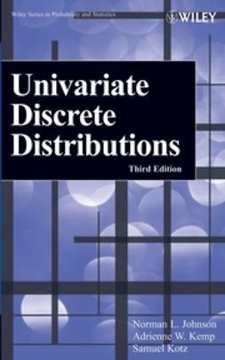 Univariate Discrete Distributions