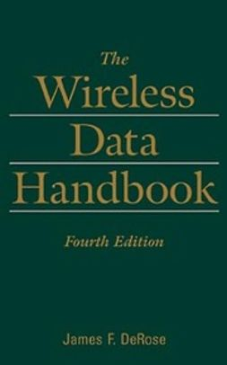 DeRose, James F. - The Wireless Data Handbook, ebook