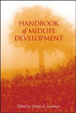Lachman, Margie E. - Handbook of Midlife Development, e-kirja