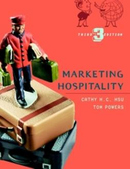 Hsu, Cathy H. C. - Marketing Hospitality, ebook