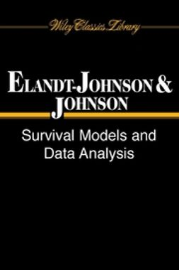 Elandt-Johnson, Regina C. - Survival Models and Data Analysis, e-bok