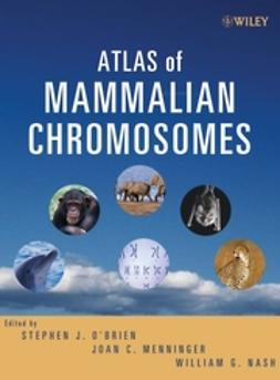 O'Brien, Stephen J. - Atlas of Mammalian Chromosomes, ebook