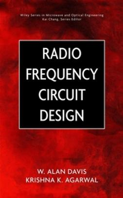 Agarwal, Krishna - Radio Frequency Circuit Design, ebook