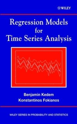 Fokianos, Konstantinos - Regression Models for Time Series Analysis, ebook