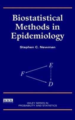 Newman, Stephen C. - Biostatistical Methods in Epidemiology, ebook