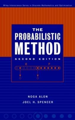 Alon, Noga - The Probabilistic Method, ebook