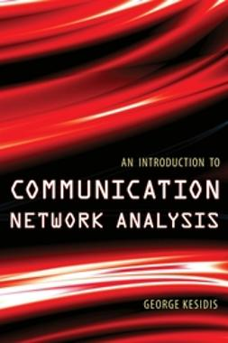 Kesidis, George - An Introduction to Communication Network Analysis, ebook