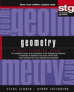 Crisonino, Ginny - Geometry: A Self-Teaching Guide, ebook