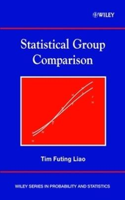 Liao, Tim Futing - Statistical Group Comparison, ebook
