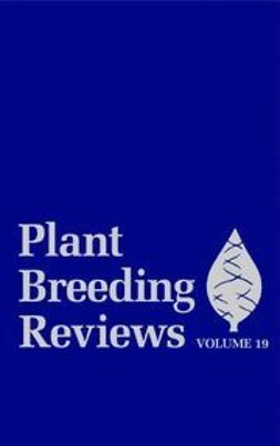 Janick, Jules - Plant Breeding Reviews, ebook