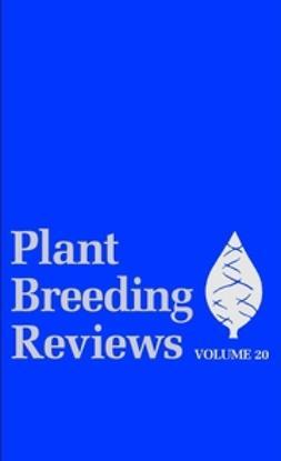 Janick, Jules - Plant Breeding Reviews, e-kirja