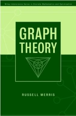 Merris, Russell - Graph Theory, ebook