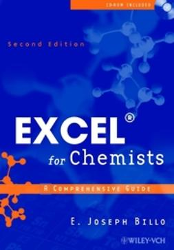 Billo, E. Joseph - Excel for Chemists: A Comprehensive Guide, ebook
