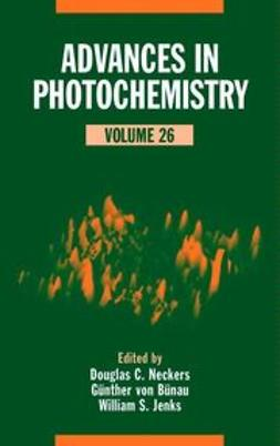 Neckers, Douglas C. - Advances in Photochemistry, ebook