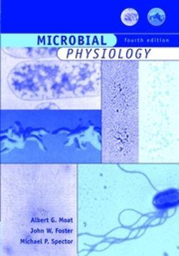 Foster, John W. - Microbial Physiology, ebook