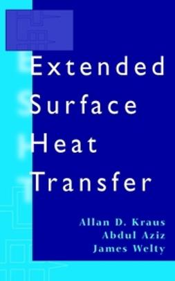Aziz, Abdul - Extended Surface Heat Transfer, ebook