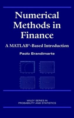 Brandimarte, Paolo - Numerical Methods in Finance: A MATLAB-Based Introduction, ebook