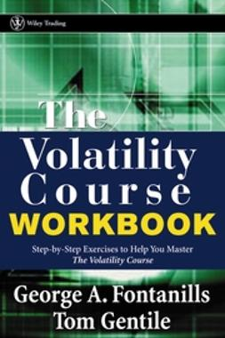 Fontanills, George A. - The Volatility Course, ebook