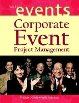 Mikolaitis, Phyllis - Corporate Event Project Management, ebook