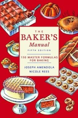 Amendola, Joseph - Baker's Manual, ebook