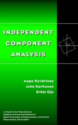 Hyvärinen, Aapo - Independent Component Analysis, ebook