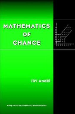 Andel, Jirí - Mathematics of Chance, ebook