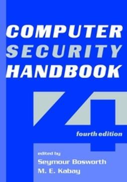 Bosworth, Seymour - Computer Security Handbook, ebook