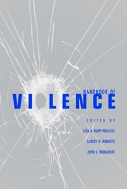 Rapp-Paglicci, Lisa A. - Handbook of Violence, ebook