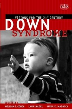 Cohen, William I. - Down Syndrome: Visions for the 21st Century, ebook
