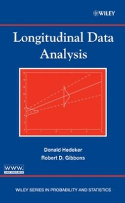 Gibbons, Robert D. - Longitudinal Data Analysis, ebook