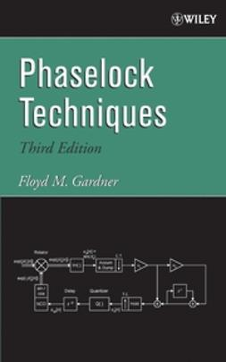 Gardner, Floyd M. - Phaselock Techniques, ebook