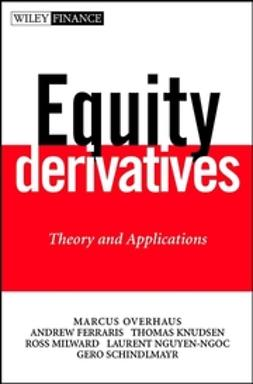 Ferraris, Andrew - Equity Derivatives: Theory and Applications, ebook