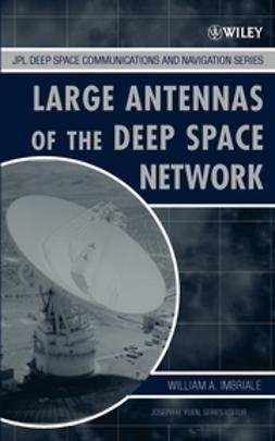 Imbriale, William A. - Large Antennas of the Deep Space Network, e-kirja