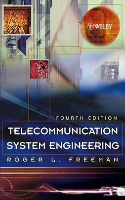 Freeman, Roger L. - Telecommunication System Engineering, e-kirja