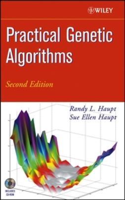 Haupt, Randy L. - Practical Genetic Algorithms, ebook