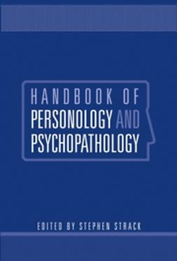 Strack, Stephen - Handbook of Personology and Psychopathology, ebook