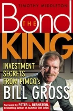 Middleton, Timothy - Investment Secrets from PIMCO's Bill Gross, ebook