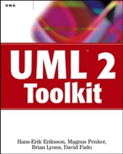 Eriksson, Hans-Erik - UML 2 Toolkit, ebook