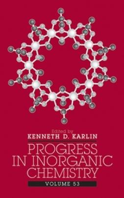 Karlin, Kenneth D. - Progress in Inorganic Chemistry, e-bok