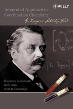 Cummings, Scott D. - Integrated Approach to Coordination Chemistry: An Inorganic Laboratory Guide, ebook