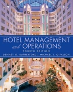 O'Fallon, Michael J. - Hotel Management and Operations, ebook