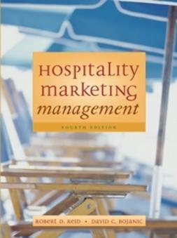 Bojanic, David C. - Hospitality Marketing Management, ebook