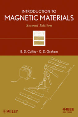Cullity, B. D. - Introduction to Magnetic Materials, e-bok