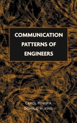 King, Donald W. - Communication Patterns of Engineers, e-bok