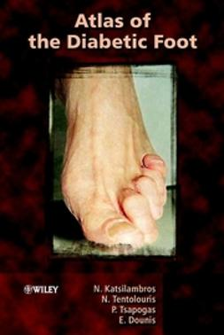 Dounis, Eleftherios - Atlas of the Diabetic Foot, ebook