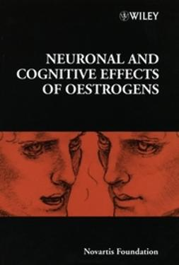 Foundation, Novartis - Neuronal and Cognitive Effects of Oestrogens, ebook